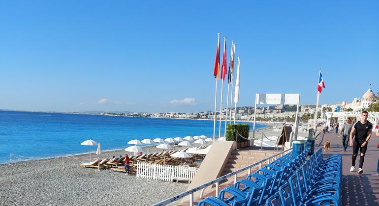 Conclusa l'ottava edizione del workshop France Méditerranée