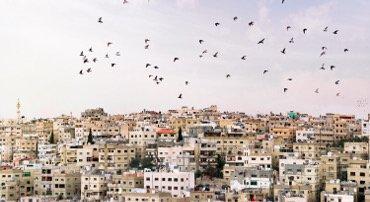 Security trasporto aereo: Enac al fianco della Giordania