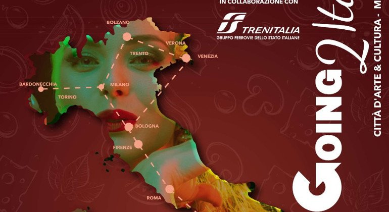 Going: catalogo ispirazionale con Trenitalia