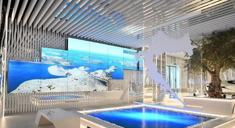 Expo 2020 Dubai: la Croazia porta le menti creative