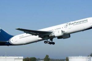 Blue Panorama-Luke Air sospende l'attività
