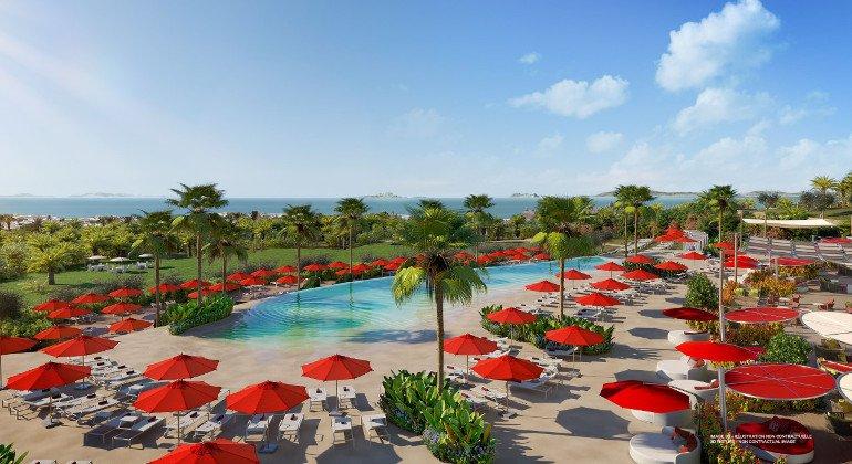 Club Med ritorna in Spagna