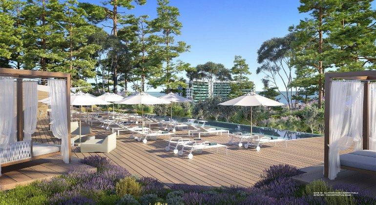 Club Med apre le vendite per l'estate