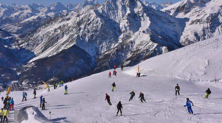 Incentivare la neve: Vialattea, quest'anno c'è il Winter Pass