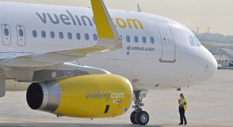 Prima volta per Vueling: arriva il Fiumicino-Tolosa