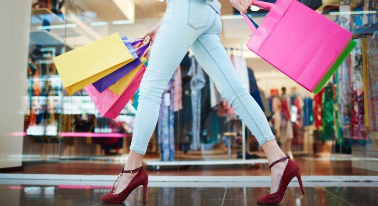 Tax free shopping: scontrino medio in aumento al Sud